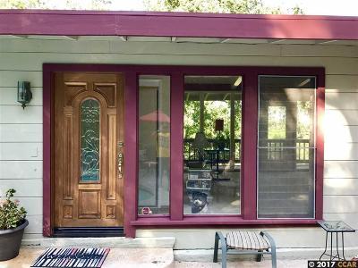 Lafayette Multi Family Home For Sale: 887 Oak St