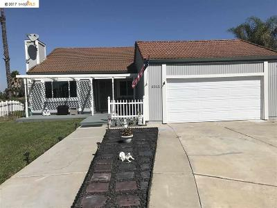 Discovery Bay CA Single Family Home For Sale: $549,500