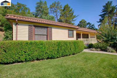 Lafayette Single Family Home New: 3357 Beechwood Dr
