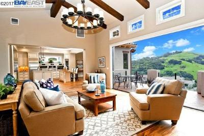 Orinda Single Family Home For Sale: 21 Big Leaf
