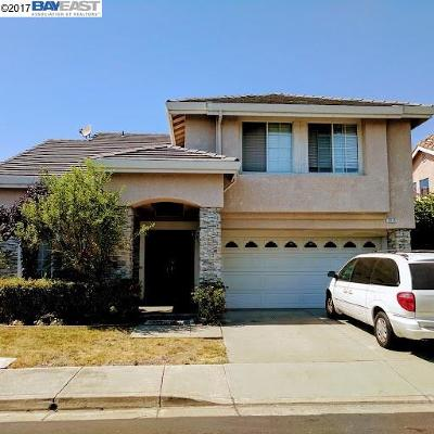 San Leandro Single Family Home For Sale: 2015 Spirit Way