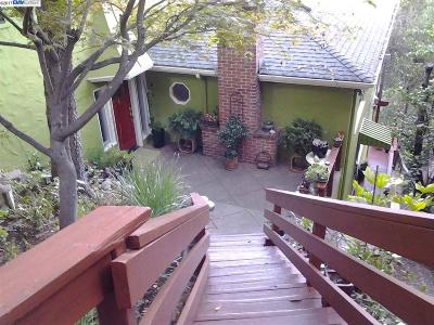 Oakland Single Family Home For Sale: 7084 Homewood Dr