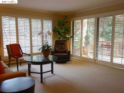 Emeryville Condo/Townhouse For Sale: 6 Admiral Drive #A282