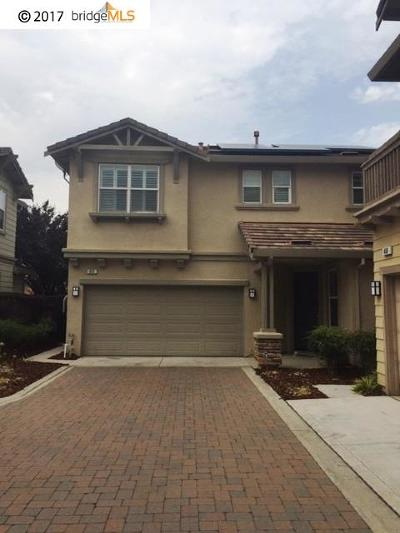 Brentwood Single Family Home For Sale: 457 Tulip Ct