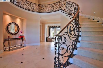 Ruby Hill Single Family Home For Sale: 1569 Via Di Salerno