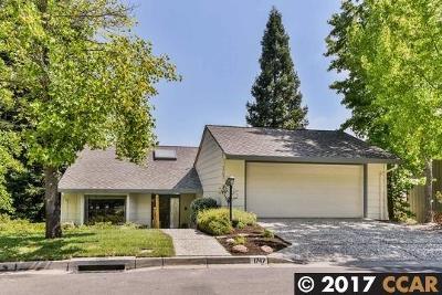 Moraga Single Family Home For Sale: 1747 Spyglass Ln.
