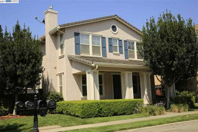 Pleasanton Rental For Rent: 1516 Whispering Oaks Way