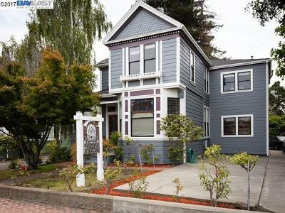 Alameda Multi Family Home For Sale: 1902 Broadway
