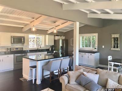 Lafayette Single Family Home For Sale: 3330 Ridge Road