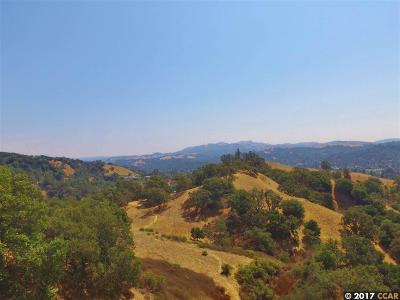 Lafayette CA Residential Lots & Land For Sale: $2,625,000