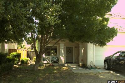 Contra Costa County Rental For Rent: 1787 Diamond Springs Ln