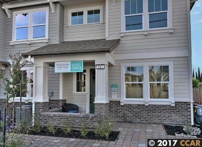 Livermore Condo/Townhouse New: 102 Ganesha Common