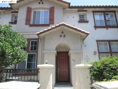 Condo/Townhouse New: 143 San Diego St