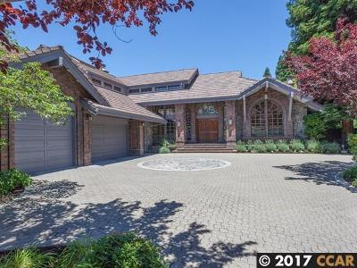 Single Family Home New: 124 Red Alder Ct