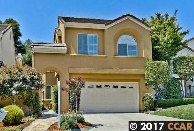 San Ramon Single Family Home New: 2090 Canyon Lakes Dr