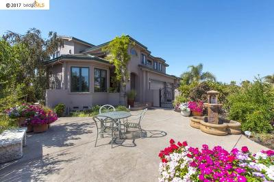 Discovery Bay CA Single Family Home For Sale: $1,499,000