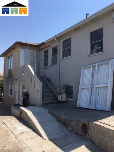 Rodeo Single Family Home New: 217 Suisun Ave