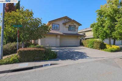 El Sobrante Single Family Home For Sale: 5392 Cerro Sur