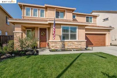 Oakley Single Family Home New: 2457 Talaria Dr