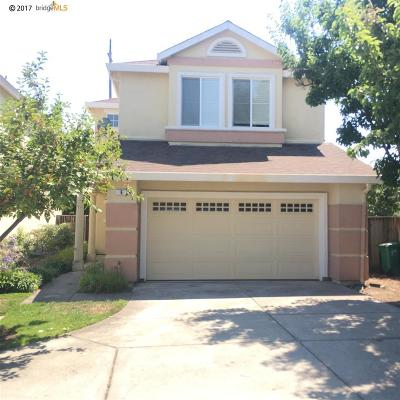 Alameda Single Family Home New: 6 Avocet Ct