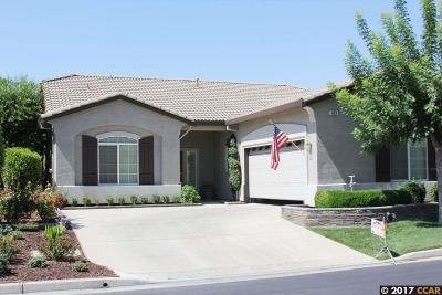 Brentwood CA Single Family Home For Sale: $549,900