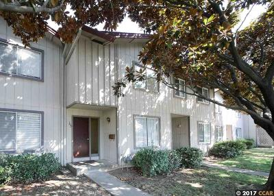 Concord CA Condo/Townhouse New: $468,000