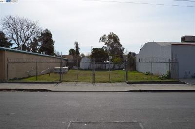 Antioch Residential Lots & Land For Sale: 215 W 19th St