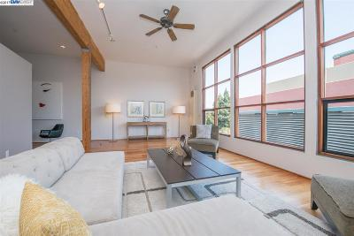 Oakland Single Family Home New: 373 4th St #2B