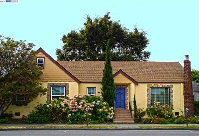 San Leandro Multi Family Home New: 147 Best Ave