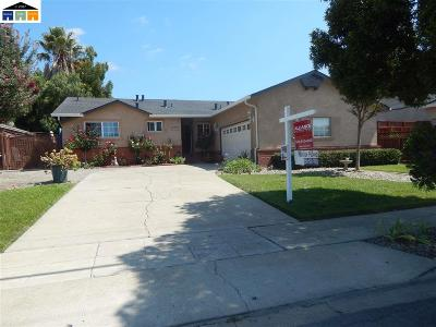 Alameda County Single Family Home New: 37068 Saint Christopher St