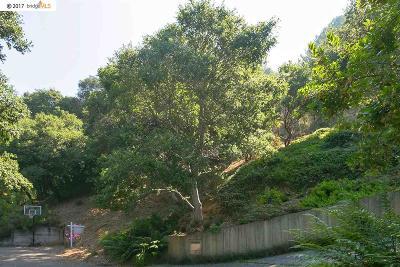Berkeley  Residential Lots & Land Back On Market: Gypsy Ln