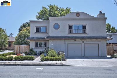 Martinez Single Family Home New: 614 Green Street