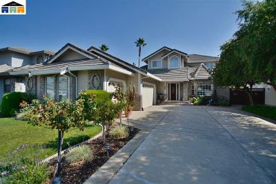 Discovery Bay Country Club Single Family Home For Sale: 5431 Fairway Ct.