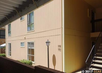 Dublin, Livermore, Pleasanton, Sunol, Alamo, San Ramon Rental For Rent: 8985 Alcosta Blvd #173