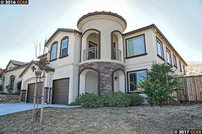 Antioch Single Family Home For Sale: 3590 Countryside Way