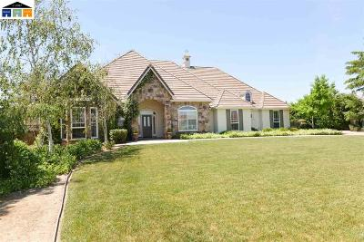 Tracy Single Family Home For Sale: 28071 Acorn Lane