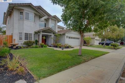 Tracy Single Family Home For Sale: 425 Cecelio Way