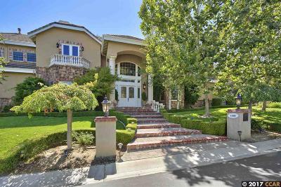 Pleasanton Single Family Home For Sale: 2106 Cascara