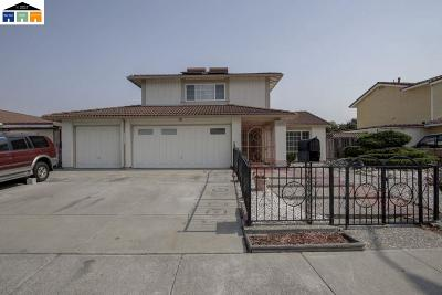Union City Single Family Home For Sale: 4973 Antioch Loop