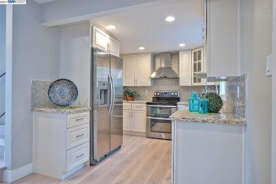Union City Single Family Home For Sale: 320 Monte Carlo