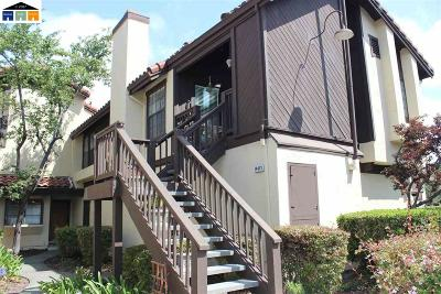 San Leandro Condo/Townhouse Pending Show For Backups: 14413 Seagate Drive