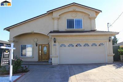 Newark Single Family Home New: 36615 Munyan St