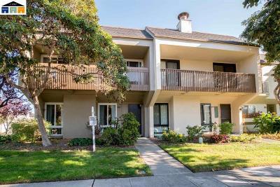 Alameda Condo/Townhouse For Sale: 1116 Fontana