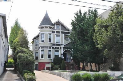 Alameda Multi Family Home For Sale: 2114 Santa Clara Ave