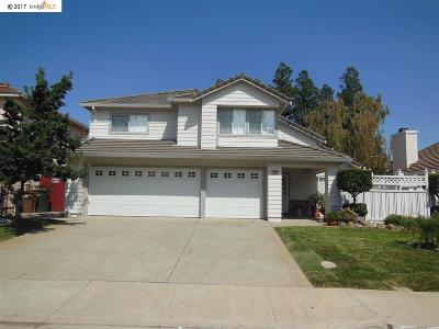 Antioch CA Single Family Home New: $470,000