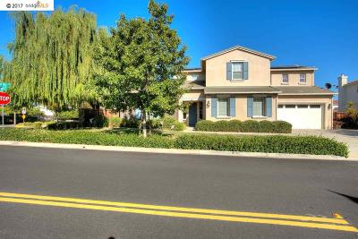 Brentwood CA Single Family Home New: $875,000