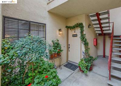Danville, San Ramon Condo/Townhouse New: 85 Tahoe Ct #100