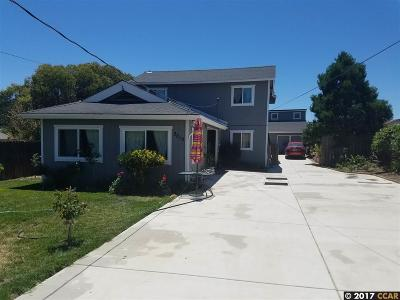 Antioch CA Single Family Home New: $475,000