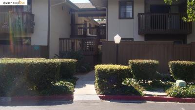 Antioch CA Condo/Townhouse New: $120,000