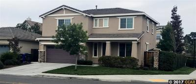 Oakley CA Single Family Home New: $459,950